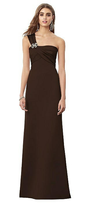 After Six Bridesmaid Dress 6682