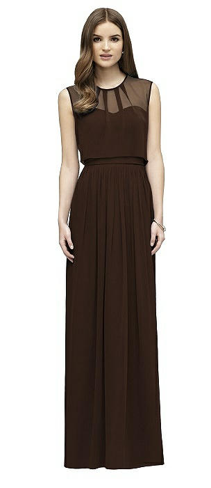 Lela Rose Bridesmaid Style LR222