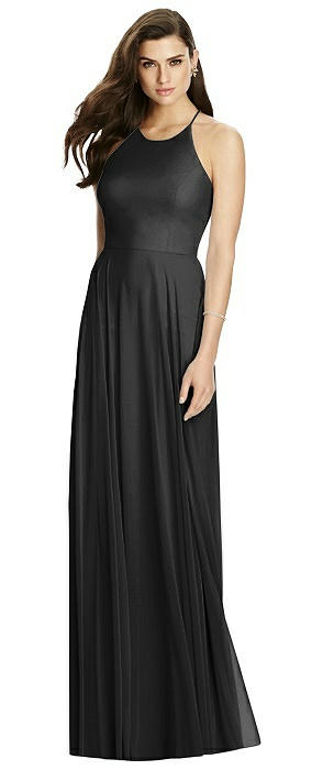 Black Bridesmaid Dresses - The Dessy Group