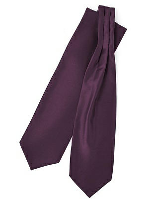 Men's Classic Yarn-Dyed Cravat