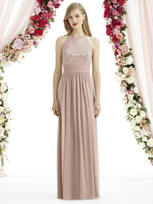 After Six Bridesmaids Style 6742 | The Dessy Group