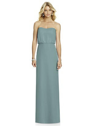 After Six Bridesmaid style 6761 On Sale