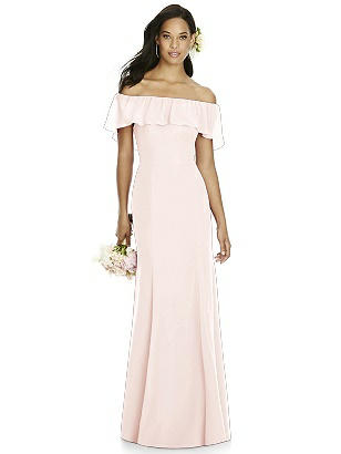 Social Bridesmaids Style 8182 On Sale