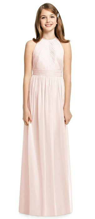 Dessy Collection Junior Bridesmaid JR539