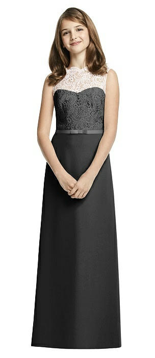 Dessy Collection Junior Bridesmaid JR540