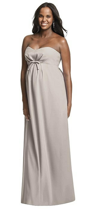 Dessy Collection Maternity Style M434