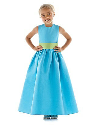 Flower Girl Dress FL4025 On Sale