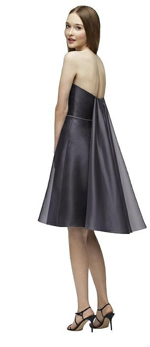 Lela Rose Bridesmaid Style LR232
