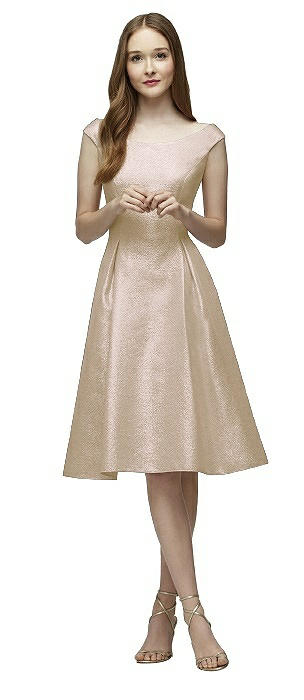 Lela Rose Bridesmaid Style LR228
