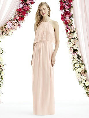 After Six Bridesmaids Style 6733 On Sale