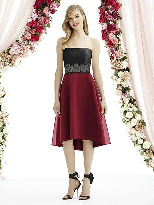After Six Bridesmaids Style 6747 On Sale