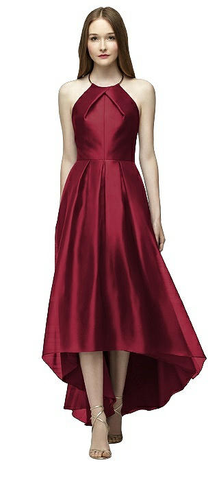 Lela Rose Bridesmaid Style LR233