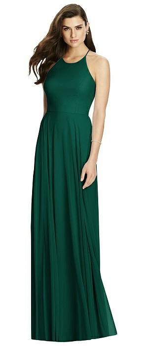 Hunter Bridesmaid Dresses | The Dessy Group