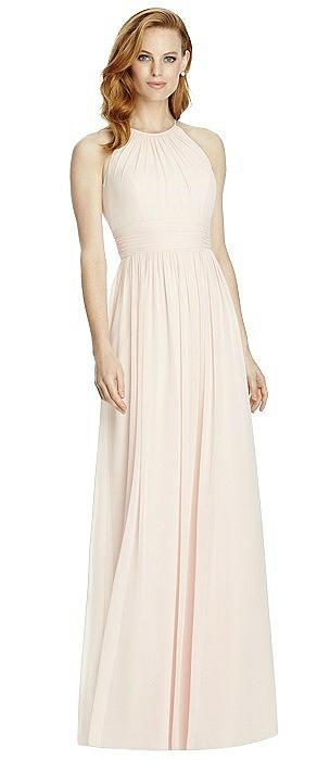 Periwinkle - Pantone Serenity Bridesmaid Dresses | The Dessy Group