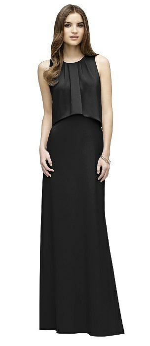 Lela Rose Bridesmaid Style LR220