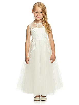Flower Girl Dress FL4051
