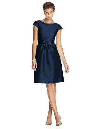 Alfred Sung Bridesmaid Dress D570 - Closeout