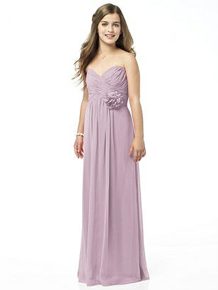 Dessy Collection Junior Bridesmaid JR508