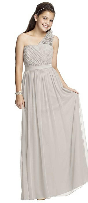 Junior Bridesmaid Dress JR526