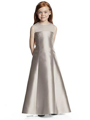 Flower Girl Dress FL4041