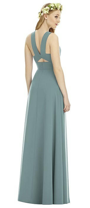 Social Bridesmaids Dress 8177