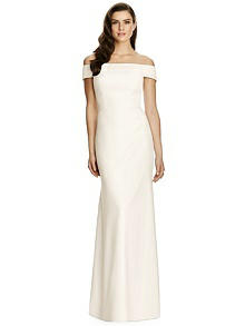Dessy Bridesmaid Dress 2987 | The Dessy Group