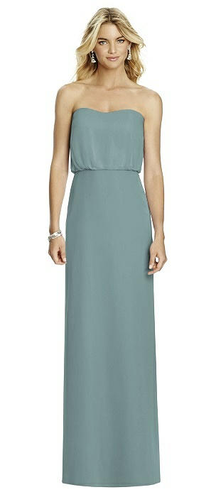 After Six Bridesmaid Dress 6761