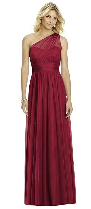 After Six Bridesmaid Dress 6765