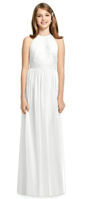 White Bridesmaid Dresses | The Dessy Group