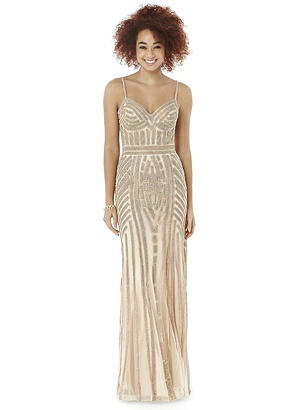 After Six Prom Dress: Olivia, Cameo