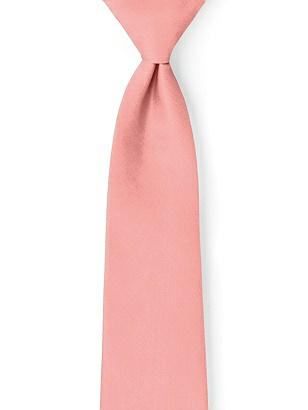 Men's Neck Ties in Peau de Soie