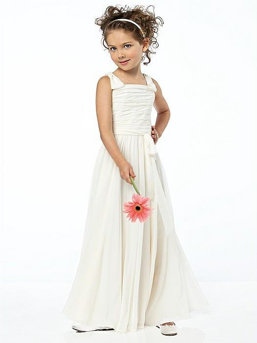 Flower Girl Style FL4033 | The Dessy Group