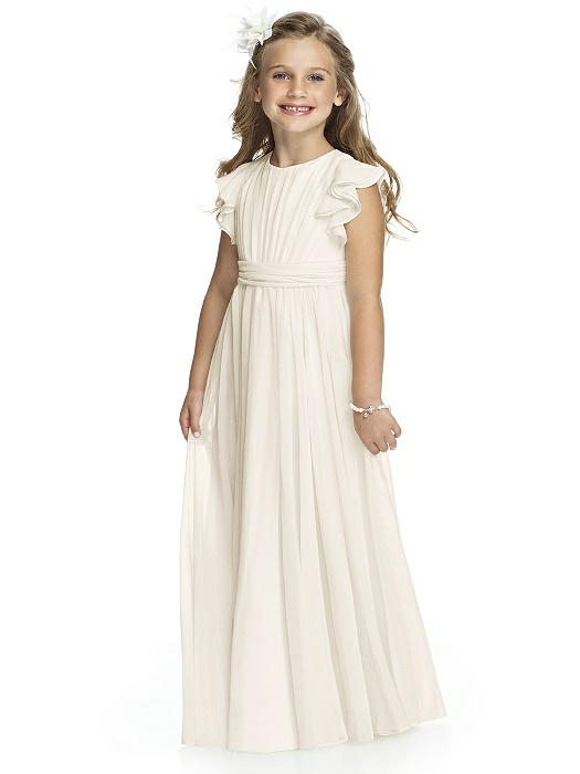 Flower Girl Dress FL4038 | The Dessy Group