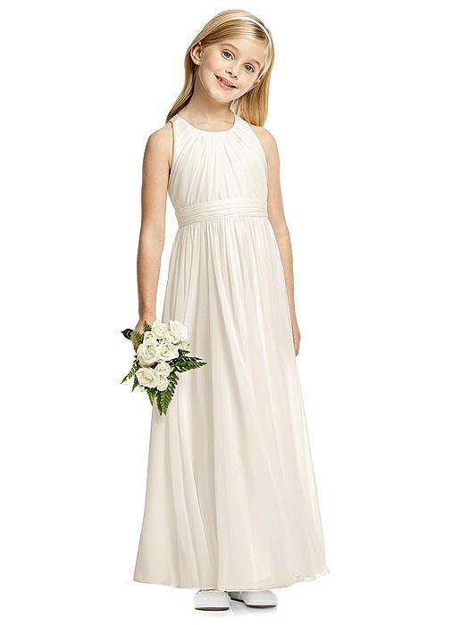 Flower Girl Dress FL4054 | The Dessy Group