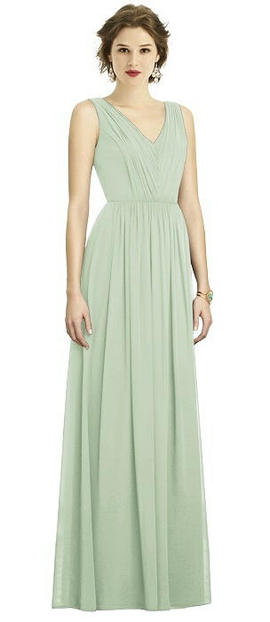 Green Bridesmaid Dresses | The Dessy Group