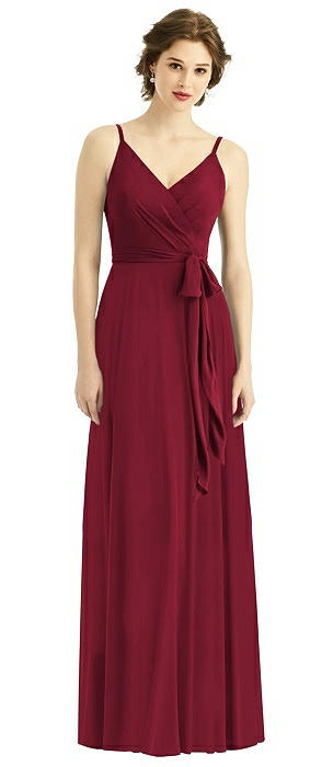 Red Bridesmaid Dresses | The Dessy Group