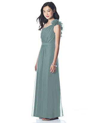 Dessy Collection Junior Bridesmaid style JR611