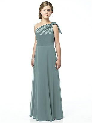 Dessy Collection Junior Bridesmaid JR514