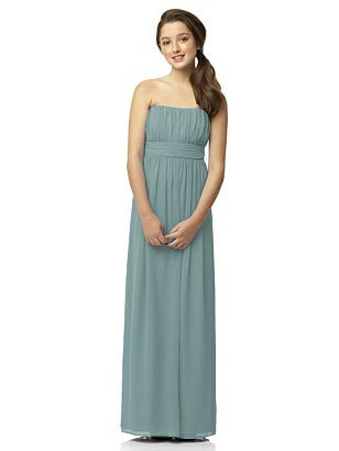Junior Bridesmaid Style JR519