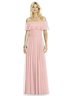 After Six Bridesmaid Dress 6763
