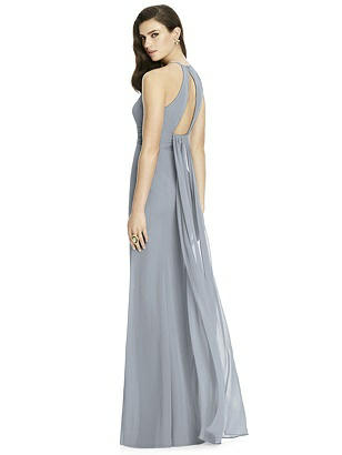 Dessy Bridesmaid Dress 2990