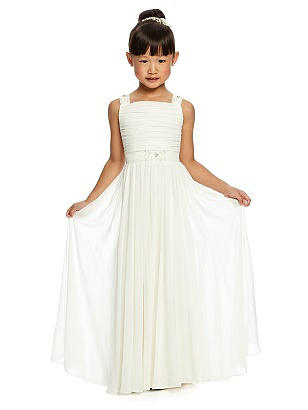 Flower Girl Dress FL4047