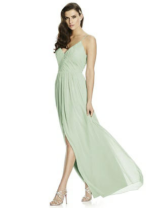 Dessy Bridesmaid Dress 2989 On Sale