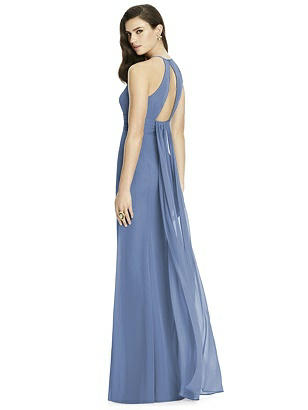 Dessy Bridesmaid Dress 2990 On Sale