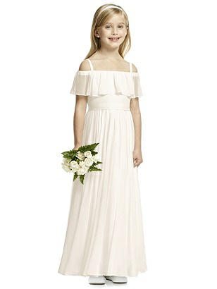 Flower Girl Dress FL4053
