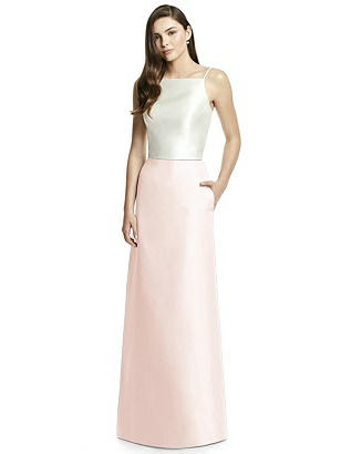 Dessy Bridesmaid Skirt S2986