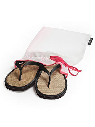 Wedding Flip Flops in Bridesmaid Colors