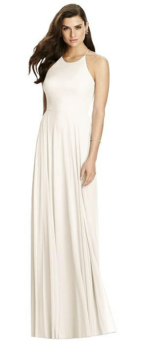 Dessy Bridesmaid Dress 2988