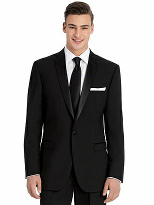 The Dylan Slim Tuxedo Jacket