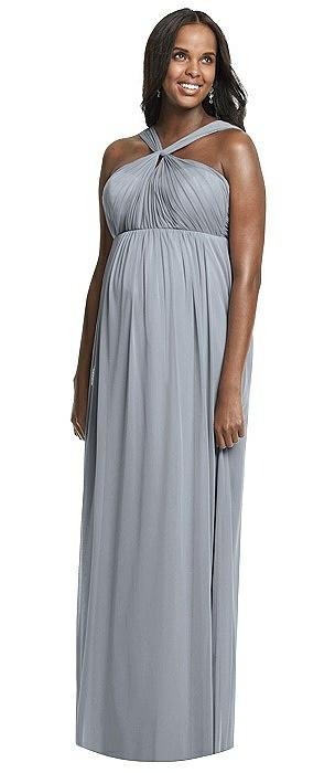 Platinum Dessy Group Bridesmaid Dresses